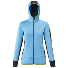 Rutor Thermal Hoodie Women LIGHT BLUE/ORION BLUE
