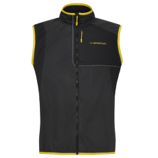 Latitude Vest Men Black