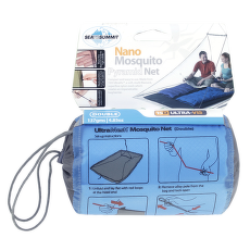 Nano Mosquito Net Double Blue-BL