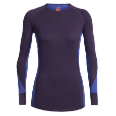 Zone LS Crewe Women (104477) Lotus/Mystic