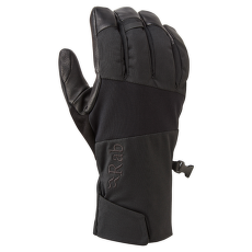 Ether Glove Black