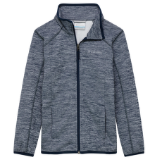 Wilderness Way™  Fleece Jacket Girls Collegiate Navy 464