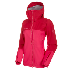 Masao HS Hooded Jacket Women dragon fruit-scooter 3559