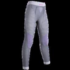 Fusyon UW Pants Long Women Anthracite/Purple/Pink