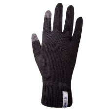 R301 Knitted Gloves black 110