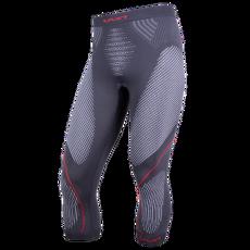 Evolutyon UW Pants Medium Men Charcoal/White/Red