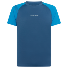 Motion T-Shirt Men Opal/Neptune