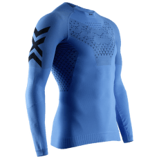 Twyce 4.0 Run Shirt LG Men Blue-Black