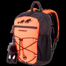 First Zip 4 safety orange-black 2210