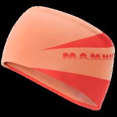 Sertig Headband baked-poinciana 2205
