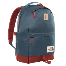 Daypack BLUE WING TEAL/BAROLO RED