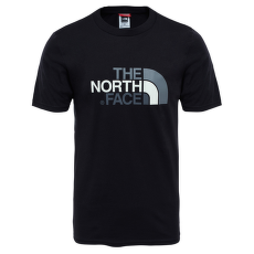 S/S Easy Tee Men TNF BLACK