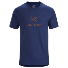 Arc'Word T-Shirt SS Men (24013) Hubble Heather