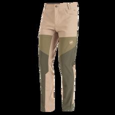 Zinal Guide Pants Men safari-iguana-olive 7464