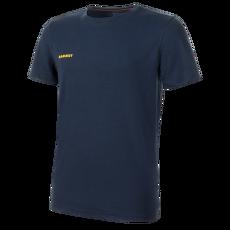 Mammut Logo T-Shirt Men marine PRT5 50361