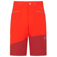 Taku Short Men Poppy/Chili