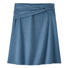 Seabrook Skirt Women Pigeon Blue