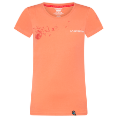 Windy T-Shirt Women Flamingo