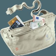 Security Money Belt II RFID BLOCK sand