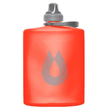 Stow Bottle 500 ml Redwood Red