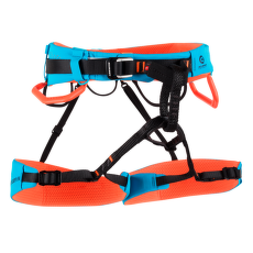 Sender Fast Adjust Harness ocean-safety orange 50345
