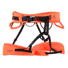 Sender Harness safety orange 2196