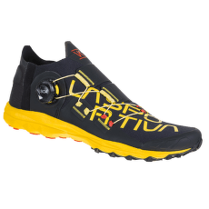 VK Boa® Men Black/Yellow 999100