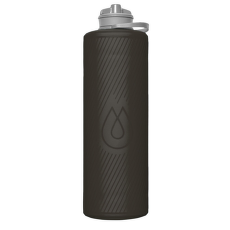 Flux Bottle 1,5 Mammoth Grey