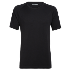 Motion Seamless SS Crewe Men Black