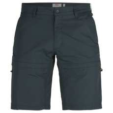 Travellers Shorts Men Dark Navy