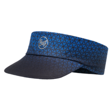 PACK RUN VISOR R-EQUILATERAL CAPE BLUE R-EQUILATERAL CAPE BLUE