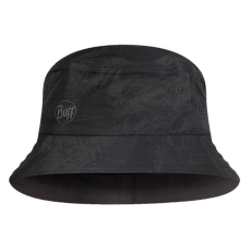TREK BUCKET HAT RINMANN BLACK BLACK