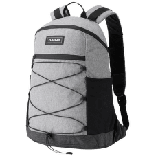 WNDR Pack 18L GREYSCALE