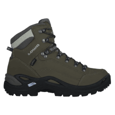 Renegade Gtx Mid Wide Women pebble