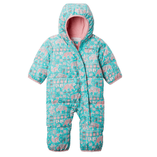 Snuggly Bunny™ Bunting Kids Dolphin Critter Print