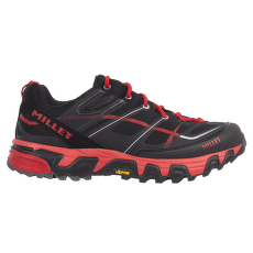 Alpine LTK Low RED - ROUGE