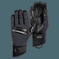 Nordwand Pro Glove (1190-00211) black 0001