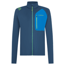 Reign Jacket Men Opal/Aquarius