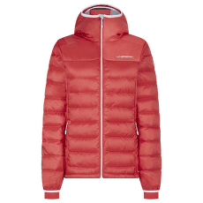 Domino Down Jacket Women Grape/Hibiscus