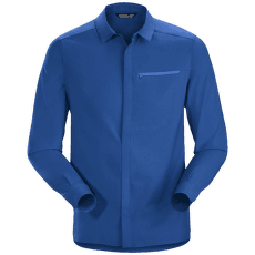 Skyline LS Shirt Men (25215) Cobalt Sun