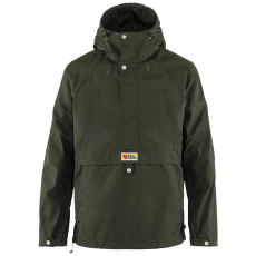 Vardag Anorak Men Deep Forest