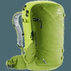 Freerider Pro 34+ moss-citrus