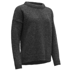 NANSEN SWEATER SPLIT SEAM Women 940 ANTHRACITE