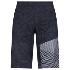 Wind Short Overpant Men Black