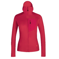 Aconcagua Light ML Hooded Jacket Women (1014-00701) sundown 6358