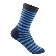 MULTI HEAVY KID SOCK 511 MISTRAL STRIPES