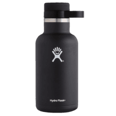 Wide Mouth Growler 64 oz 001 Black