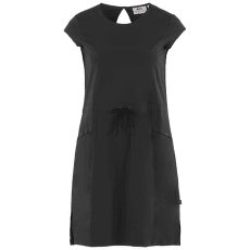 High Coast Lite Dress Women Black