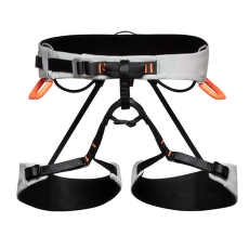 Sender Fast Adjust Harness highway-safety orange 00432