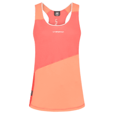 Drift Tank Women Hibiscus/Flamingo